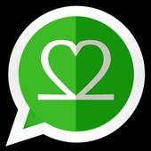 Multiple Accounts: Whatsapp 1.0
