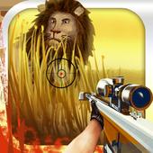 Jungle Lion Hunting Sniper 3D 1.0
