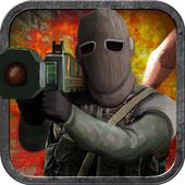 Modern Shooter-War EditionPlatTuo Gaming StudioAction