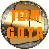 Onecoin Team G.O.Y.A