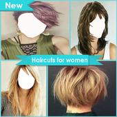 Haircuts for women 1.0