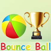 Bounce Ball World ! 1