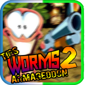 Guide Worms 2 : Armageddon 1.0