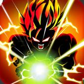 Dragon Shadow Battle Warriors: Super Hero Legend 1.3.50