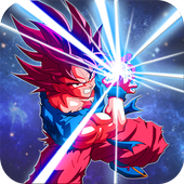 dragon goku saiyan super battle z 1.1.5