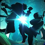 Shadow Battle Warriors  : Super Hero Legend 2.5