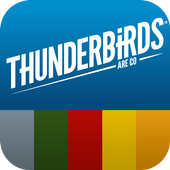 Thunderbirds Are Go: Field App 1.1