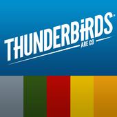 Thunderbirds Are Go: Field App 1.1
