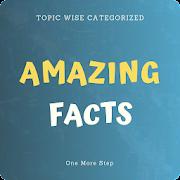World's Amazing Facts - 2018 1.4