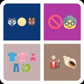 Guess The Emoji Quiz 2.2.5e