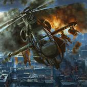 Gunship Battle Fury War 2016 1.3