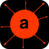 AARCHER™ A Wheel Balls Arrows 1.0.20