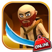 Blitz Arena: Survival OnlineOneTonGamesAction