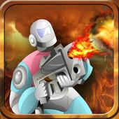 Robo Attack 0.0.2