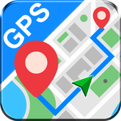 GPS Route Finder - GPS, Maps, Navigation & Traffic 5.10