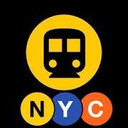 New York Subway – MTA map and routes 1.0.1.296
