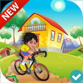 Super Bicycle Shiva Adventure 1.0