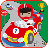 Cars Games For Kids : Racing 1.0
