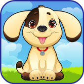 Dog puppies game for free 1.1