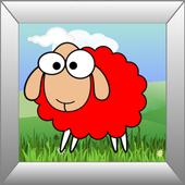 Sheep Games : Kids Match 1.0