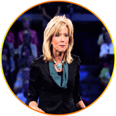 Beth Moore Author and Bible Teacher 1.0