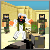 Counter Craft Strike 1.0