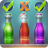 Cover the Bottles 1.0.3