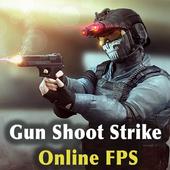 Gun Shot Strike Online CS GO 1.0