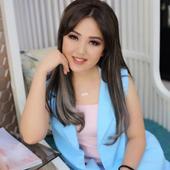 Умидахон Хожиева - Узбек музыка - Узбекские песни 1.0