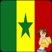 Online Radio - Senegal