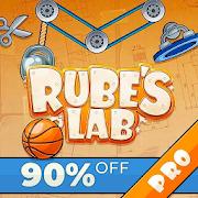 Rube's Lab PRO Physics Puzzle 1.5.3