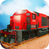 Train Simulator Game 2017 1.0