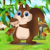 Sanjoop in The Jungle