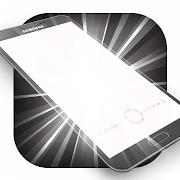 Bright Screen + LED Flashlight 1.44