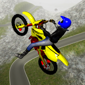 Motocross Fun Simulator 1.2