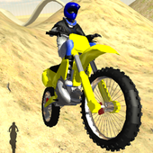 Motocross Rally Race 1.0
