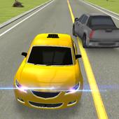 Taxi Car Racer 1.0