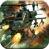 Gunship Super Strike 1.0