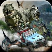 Dinosaur Hunting Island 1.0