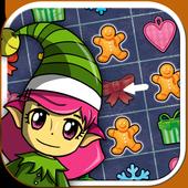 Elf's christmas candies smash 3062 v2