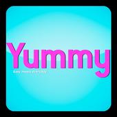 Yummy Magazine 3.9.8