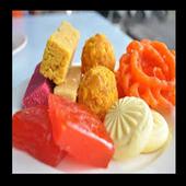 Fiji Indians Sweet Recipes II 1.0