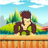 Monkey Jumpy 1.0