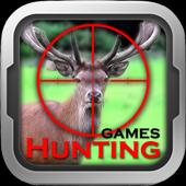 Free Hunting Games 1.00
