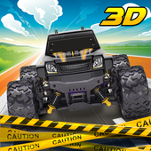 Monster Truck Off-road Driving 1.0.1