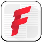 FeedNews: AI curated news app