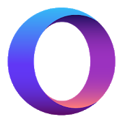 Opera Touch: fast, new & modern web browser 2.9.6