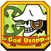 God Usopp King of Sniper 1.1