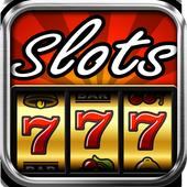 Vegas Slots Machine - Casino