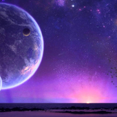 Cosmos Shimeji HD Themes 1.0